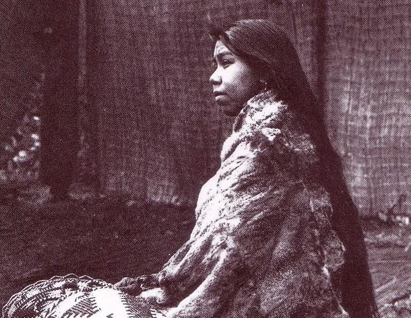 Il ruolo della donna tra i Nativi del Nord America e i popoli del Mediterraneo